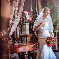 Wedding photographer Marina Demina (MarinaDemina). Photo of 17.02.2017