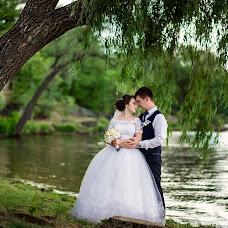 Wedding photographer Sergey Shkryabiy (shkryabiyphoto). Photo of 18.06.2018
