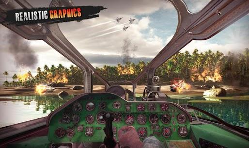 Gunship Battle Helicopter : Best Helicopter Games 8