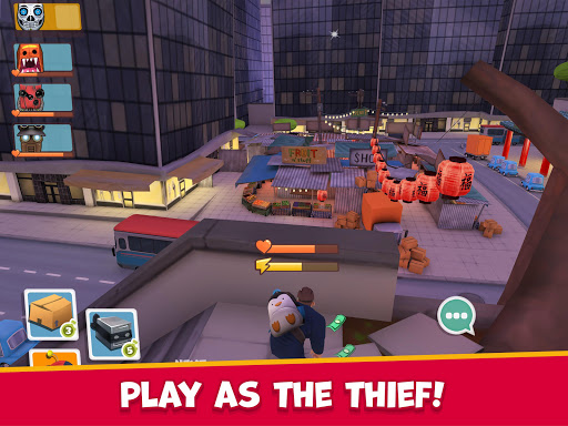 Snipers vs Thieves - screenshot