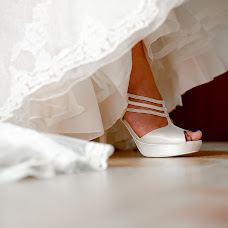 Wedding photographer andrea mearelli (andreamearelli). Photo of 08.07.2016