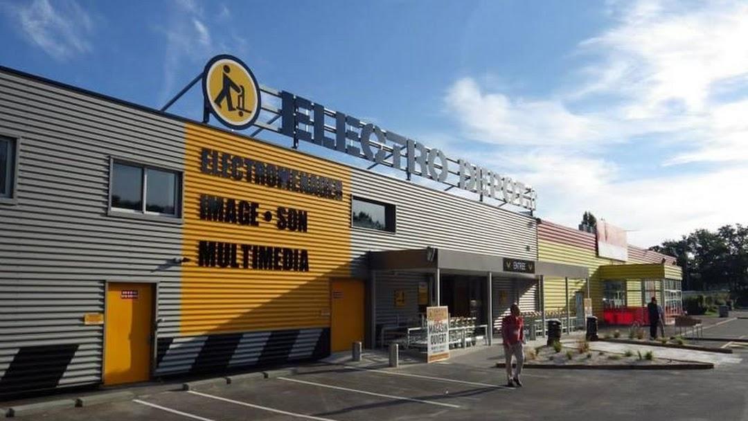 Electro Depot Nantes Orvault Electroménager Multimédia