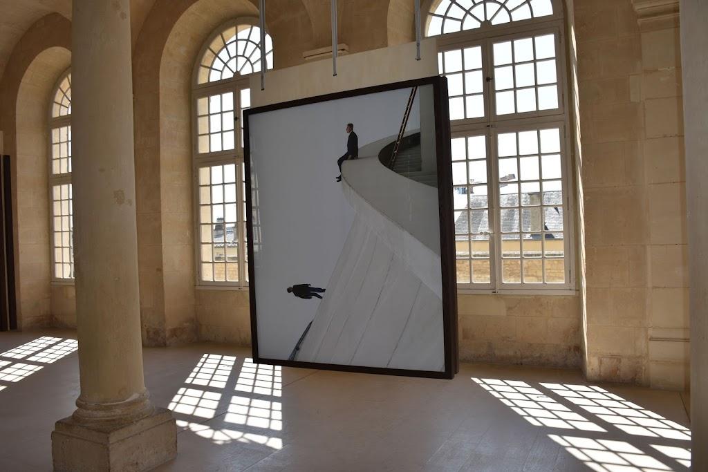 ...Philippe Ramette... image