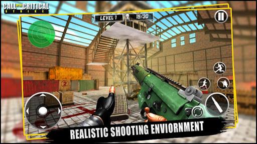 Call of the Critical Strike CS warfare duty 1.0.1 screenshots 2