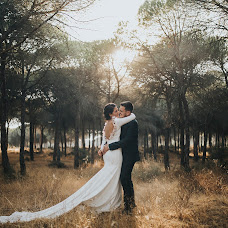 Wedding photographer Sete Carmona (SeteCarmona). Photo of 06.11.2017