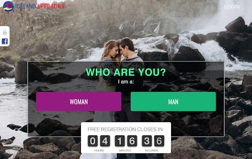 Icelandic phone app stops you dating close relatives - BBC News
