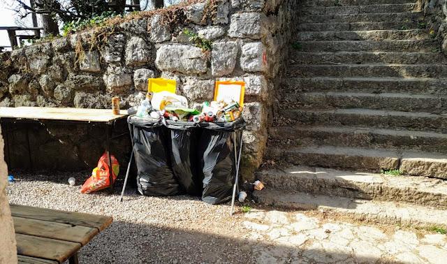 Obavijest posjetiteljima planinarskog doma Žitnica na Japetiću