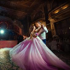 Wedding photographer Maksim Kashlyaev (conn1). Photo of 15.08.2015