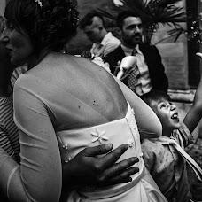 Wedding photographer Barbara Fabbri (fabbri). Photo of 17.08.2018