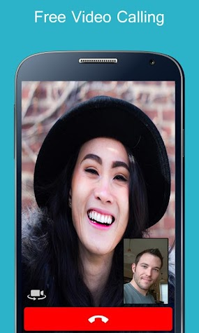 Free Video Call & Chat Screenshot