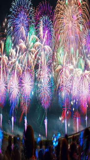 Fireworks Wallpapers HD