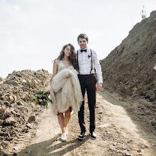 婚礼摄影师Artem Petrunin(ArtemPetrunin)。01.04.2019的照片
