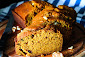 JANET'S PUMPKIN NUT BREAD Recipe