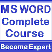 Learn MS Word (Basic & Advance)