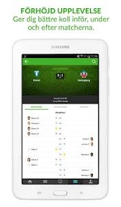 Fotbollskanalen screenshot 16