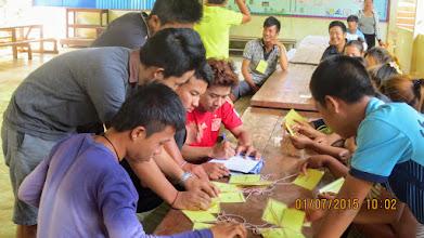 Photo: Nong Khaem Lisu village School