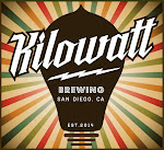 Logo of Kilowatt Wine Barrel Aged Tart Cherry Imperial Stout