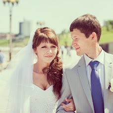 Wedding photographer Mikhail Zakhvatkin (Zakhvatkin). Photo of 02.08.2013