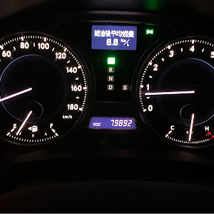 IS GSE21 LEXUS IS 350L サンルーフ マクレビのカスタム事例画像 ししまるさんの2021年01月13日04:40の投稿