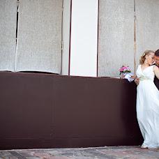 Wedding photographer Timur Akhunov (MrTim). Photo of 08.01.2014
