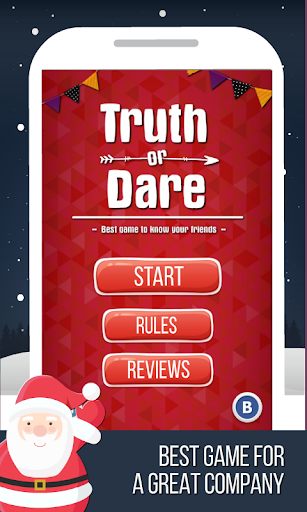 Truth or dare - Hot version 1.0.0 screenshots 1