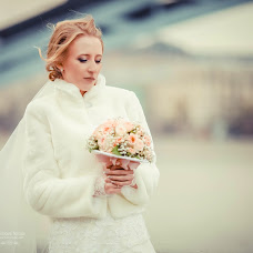 Wedding photographer Natalya Smirnova (SmirnovaNataly). Photo of 24.10.2015