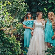 Wedding photographer Kseniya Levant (silverlev). Photo of 10.11.2018