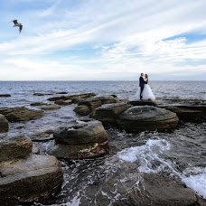 Wedding photographer Lina Kovaleva (LinaKovaleva). Photo of 18.08.2018