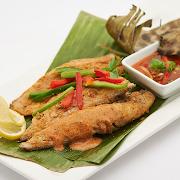 Spicy Fish