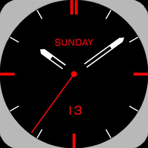 Minimal Watch Face