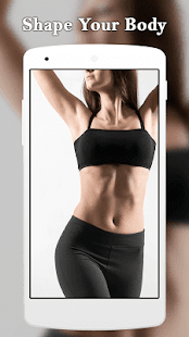 Shape Girl body-Slim down,Perfect shape,Body shape - náhled