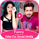 Funny Videos for Social Media APK