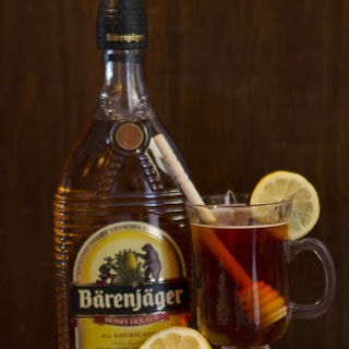 German Hot Toddy