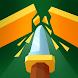Knife Stack - ナイフを投げる、ブロックを打つ - Androidアプリ