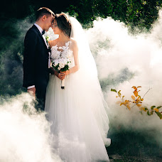 Wedding photographer Yakov Kunicyn (mightymassa). Photo of 18.08.2017