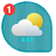 WeatherPro - Live Weather Forecast & Radar Maps APK