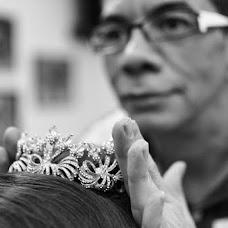 Wedding photographer Luis Enrrique Flores Nieves (floresnieves). Photo of 28.07.2016