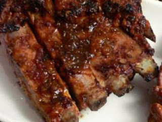 Marie's I Want More Ribs!! Recipe