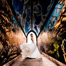 Wedding photographer Alberto De la fuente (albertodelafuen). Photo of 12.03.2017