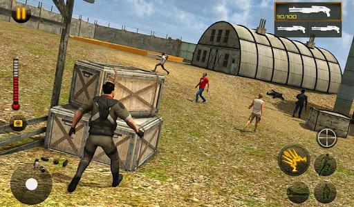 Last Player Survival : Battlegrounds 1.2 screenshots 11