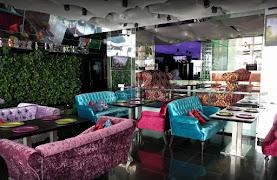 Ресторан Korston Club Hotel Serpukhov