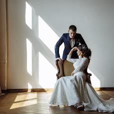 Wedding photographer Aleksey Lysov (alekss4907). Photo of 19.03.2018