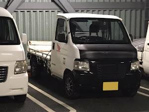アクティトラック  HA6 のカスタム事例画像 ヒロユキさんの2018年12月19日21:10の投稿