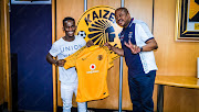 New Kaizer Chiefs attacking midfielder Kabelo Mahlasela.