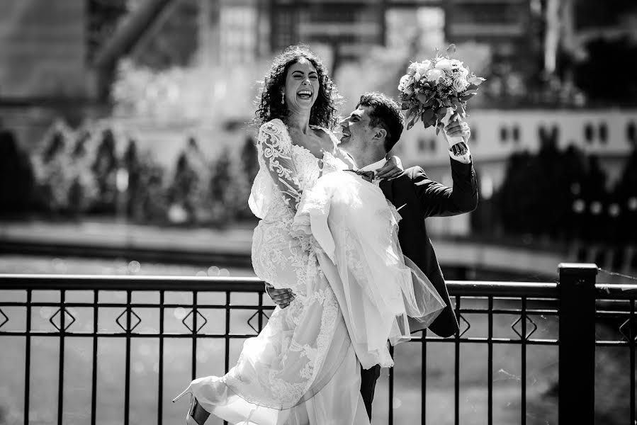 Wedding photographer Milan Lazic (wsphotography). Photo of 24.01.2021