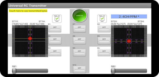 Universal RC Transmitter - Apps on Google Play