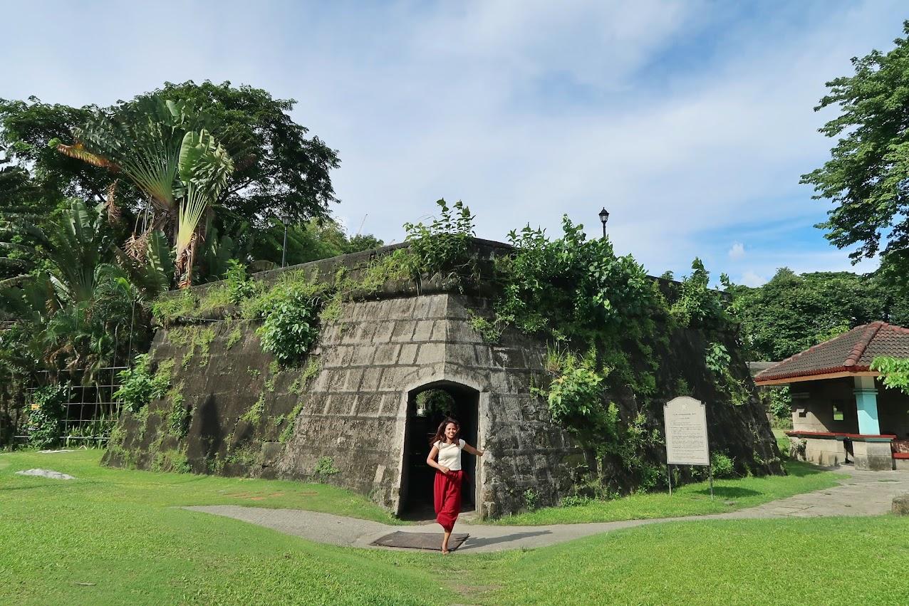Fort Santiago, Intramuros: Budget Friendly and Instagram-Worthy Spot in Manila 7
