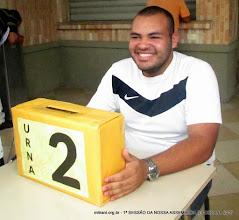 Photo: 1ª SESSÃO DA NOSSA ASSEMBLÉIA DIOCESANA 2015