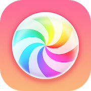 CandySolo Selfie - Perfect Selfie Photo Editor