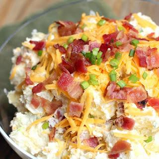 Baked Potato Salad